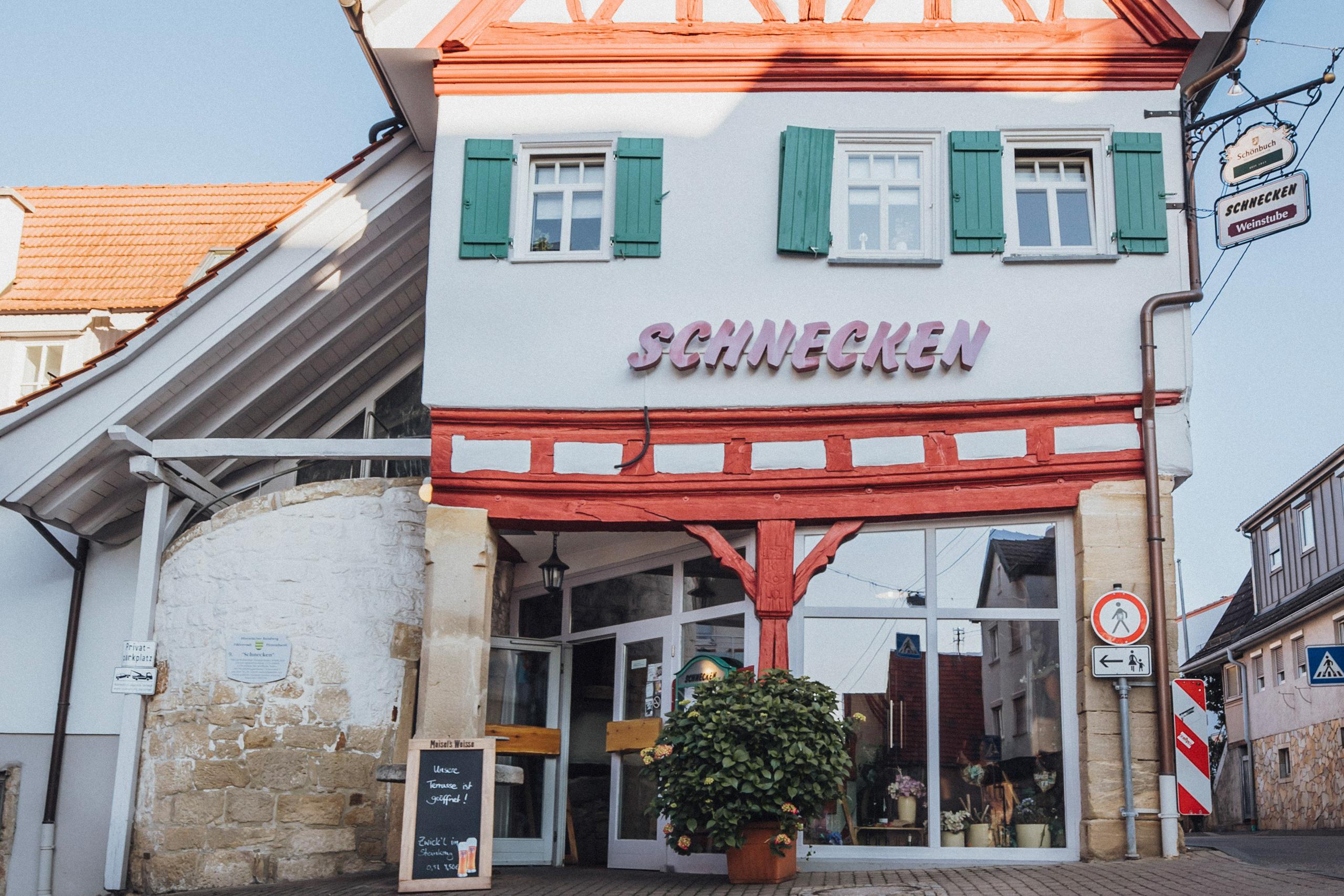 Weinstube-Schnecken-Haus